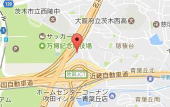 ラウンドスクエア吹田青葉ヶ丘