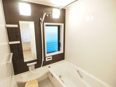【浴室】崎山貸家