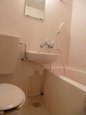 【浴室】コンフォート文華