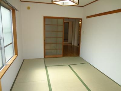 【和室】コスモマンション