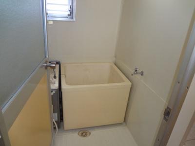 【浴室】コスモマンション