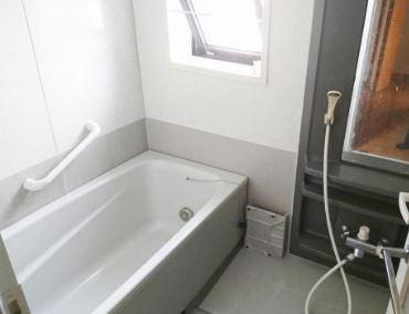 【浴室】ディアレスト大平台