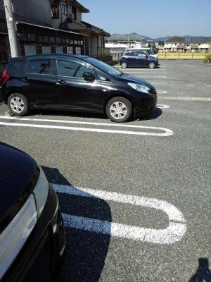 【駐車場】Park side亀山A