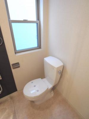 【トイレ】インフィニティ今池
