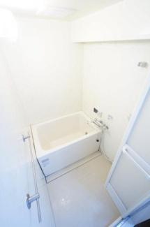 【浴室】メゾントミー