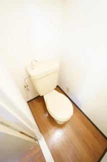 【トイレ】メゾントミー