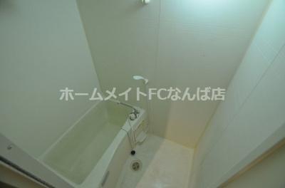 【浴室】パナハイムなんば