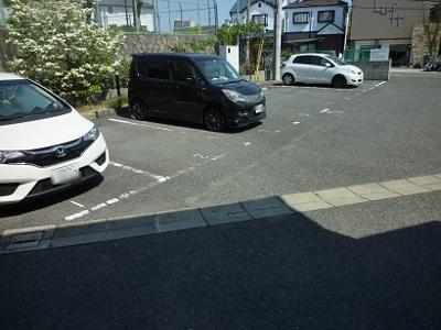 【駐車場】Ariavita