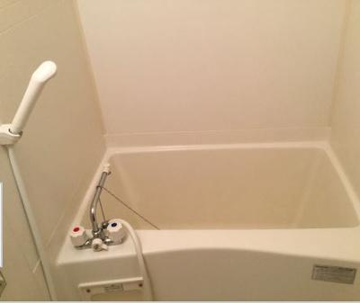 【浴室】Ariavita