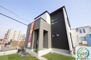 明石市魚住町西岡 新築戸建の画像