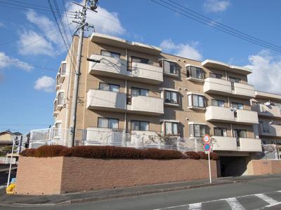 【外観】メゾン・ド・蜆塚 301