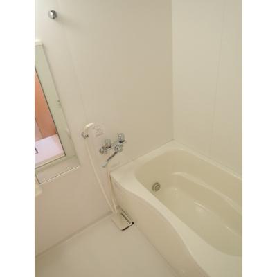 【浴室】シェモア・K