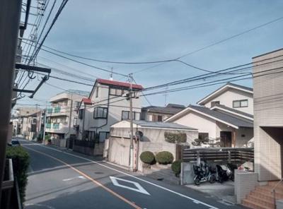 【展望】ローレルハイム