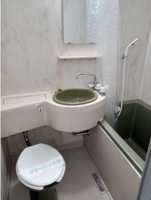 【トイレ】ローレルハイム
