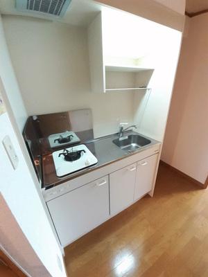 【キッチン】ゲイブルズ