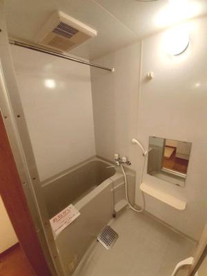 【浴室】ゲイブルズ