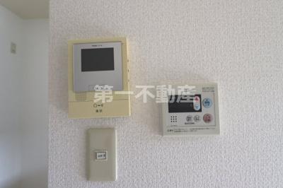 【設備】メゾン・ド・モンテヴァンA