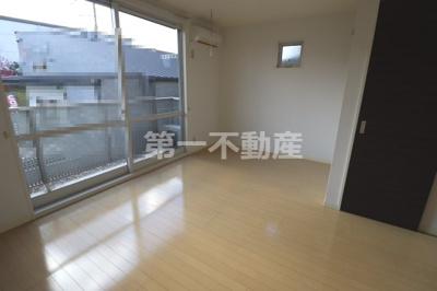 【キッチン】メゾン・ド・モンテヴァンA