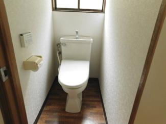 【トイレ】安浦町3丁目戸建