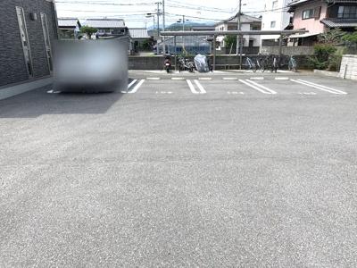 【駐車場】シャーメゾン・セレッソ