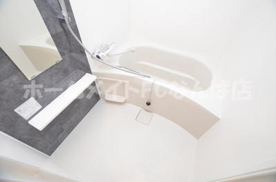 【浴室】エスリード大阪日本橋