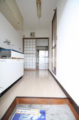 【玄関】ガーデンTM2