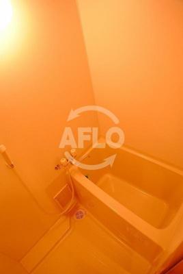 メゾンブランカ 浴室