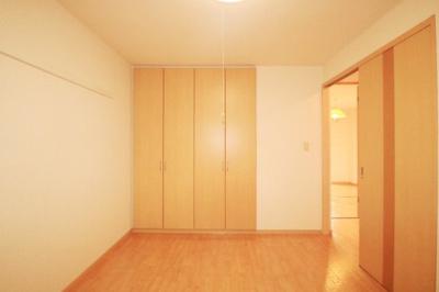 【寝室】センチュリーコート