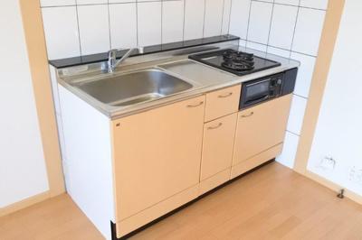【キッチン】センチュリーコート