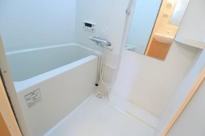 【浴室】センチュリーコート