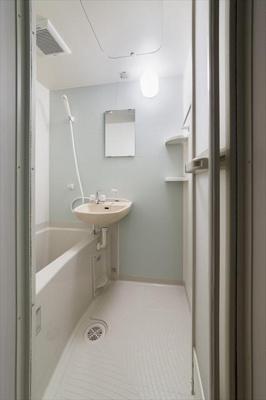 【浴室】グレイス鎌倉