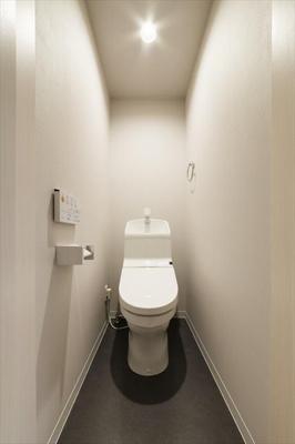 【トイレ】グレイス鎌倉