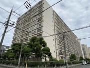 京橋第一コーポの画像