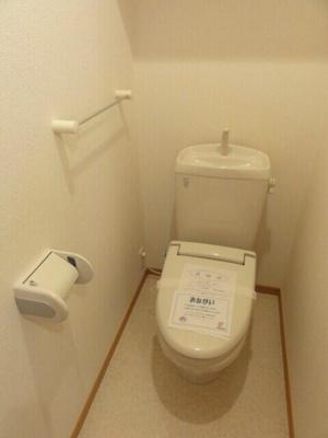【トイレ】ベル・プラシード