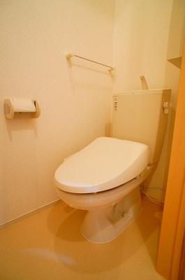 【トイレ】アルモニーⅡ