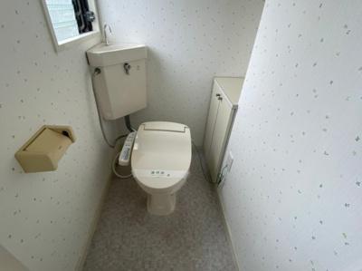 【トイレ】コーポAT7000