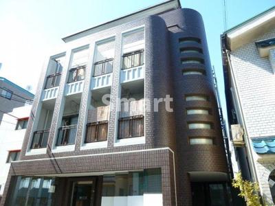 【外観】ドムス窪寺