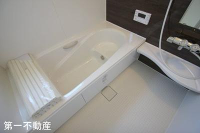 【浴室】「西脇市 第一不動産」西脇市西脇字西清水ケ元 5期