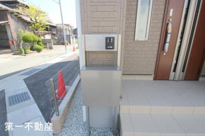 【設備】「西脇市 第一不動産」西脇市西脇字西清水ケ元 5期