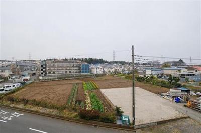 【展望】三ツ境グリーンハイム1号棟
