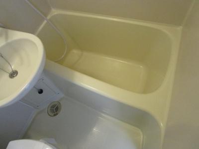 【浴室】マノアール薬師