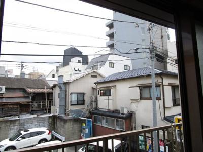 【展望】エフズハウス