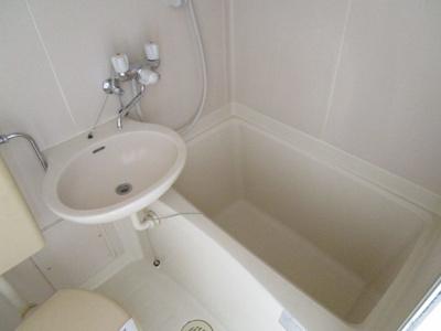 【浴室】エフズハウス
