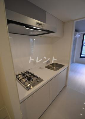 【キッチン】グランパセオ新宿