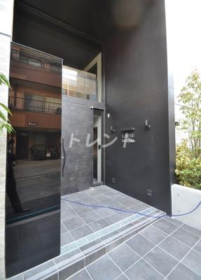 【外観】グランパセオ新宿