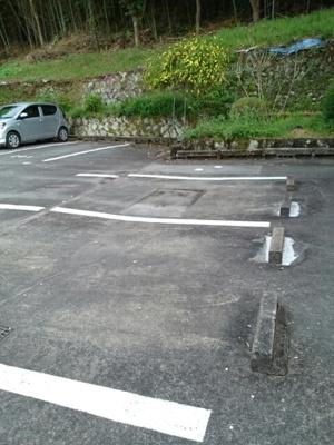 【駐車場】リバティ西邑