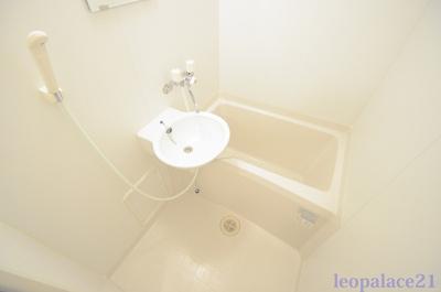 【浴室】リバーサイド西谷