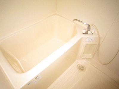 【浴室】レジデンスM-1・