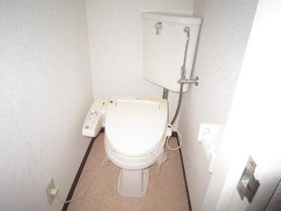 【トイレ】レジデンスM-1・