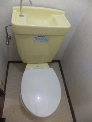 【トイレ】ウェル久が原
